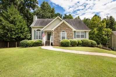 411 Chesapeake Way, Rockmart, GA 30153 - MLS#: 6048259