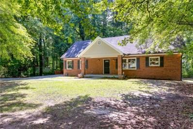 5890 Bearing Way, College Park, GA 30349 - MLS#: 6048317