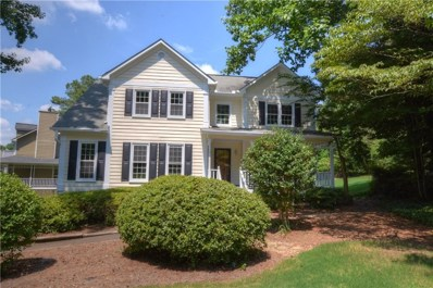 2584 Oak Village Pl NE, Marietta, GA 30062 - MLS#: 6048324