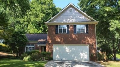 2820 Treehouse Ln, Lawrenceville, GA 30044 - MLS#: 6048361