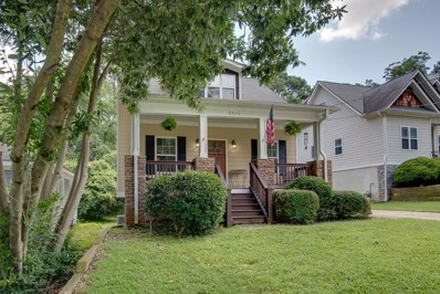 2874 Jones St, East Point, GA 30344 - MLS#: 6048396