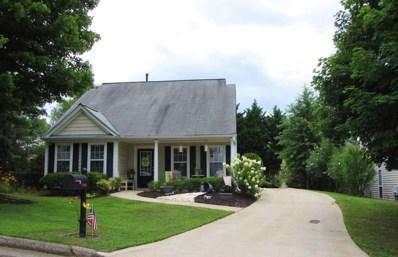 3003 Heatherbrook Trce, Canton, GA 30114 - MLS#: 6048468