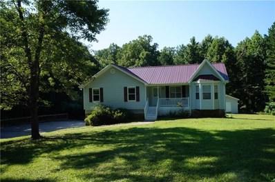 420 Knox Bridge Hwy, White, GA 30184 - MLS#: 6048556