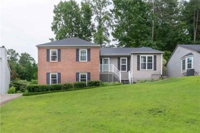 175 Pine Club Lane Ln, Johns Creek, GA 30022 - MLS#: 6048634