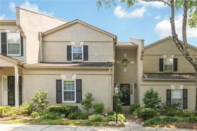 5996 Mitchell Rd UNIT 12, Sandy Springs, GA 30328 - MLS#: 6048635
