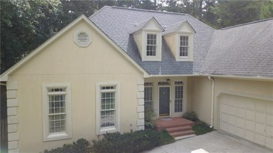 1704 Barrington Cir, Marietta, GA 30062 - MLS#: 6048645