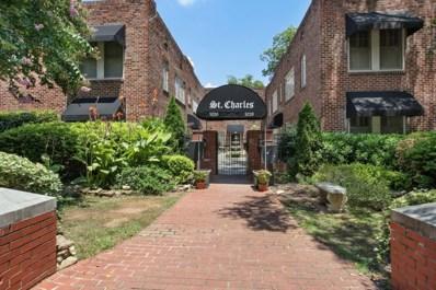1026 Saint Charles Ave NE UNIT 10, Atlanta, GA 30306 - MLS#: 6048661