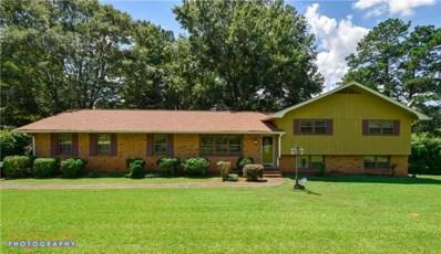 9157 Thomas Rd, Jonesboro, GA 30238 - MLS#: 6048817