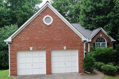205 Pebble Creek Cts, Woodstock, GA 30189 - MLS#: 6048835