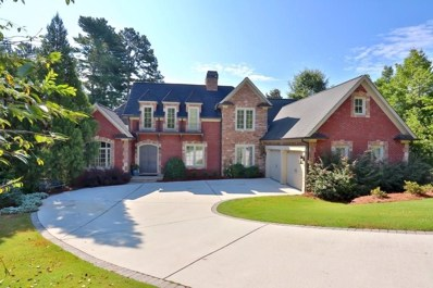 1496 Blue Ridge Dr NE, Gainesville, GA 30501 - MLS#: 6048876