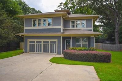 1949 Braeburn Cir SE, Atlanta, GA 30316 - MLS#: 6048958