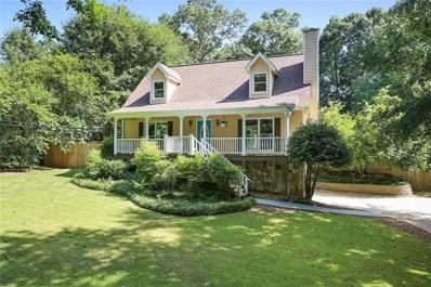 207 Forest Way, Woodstock, GA 30188 - MLS#: 6048965