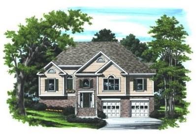Hampton Forest Trl, Dahlonega, GA 30533 - MLS#: 6048971