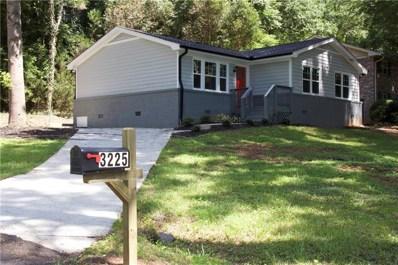 3225 Oak Dr, Lawrenceville, GA 30044 - MLS#: 6048983