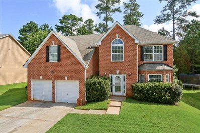 510 Windsor Way, Fairburn, GA 30213 - MLS#: 6049006