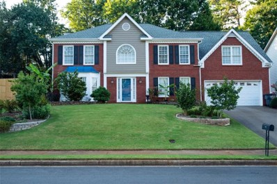 665 Oxford Crest Cts, Lawrenceville, GA 30043 - MLS#: 6049049