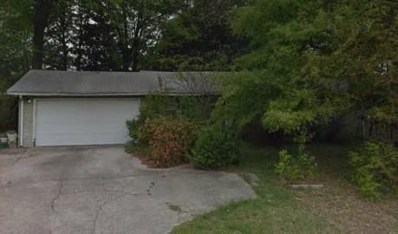 3026 Humphries Hill Rd, Austell, GA 30106 - MLS#: 6049053