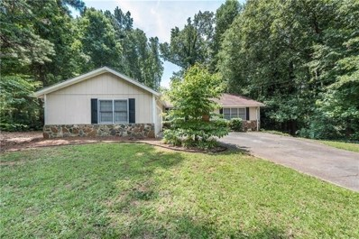 279 Shiloh Hills Dr NW, Kennesaw, GA 30144 - MLS#: 6049059