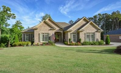 218 Haley Farm Way, Canton, GA 30115 - MLS#: 6049111