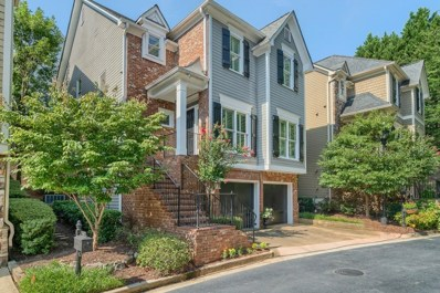 1120 Park Overlook Dr NE, Atlanta, GA 30324 - MLS#: 6049123
