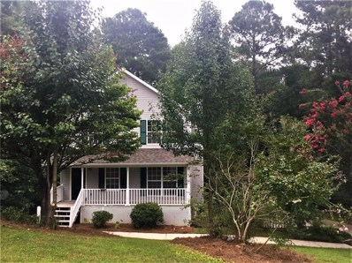 6407 River Hill Dr, Flowery Branch, GA 30542 - MLS#: 6049134