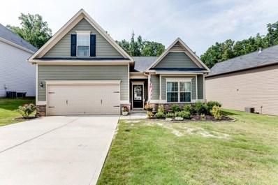 241 Stonewood Creek Dr, Dallas, GA 30132 - MLS#: 6049137
