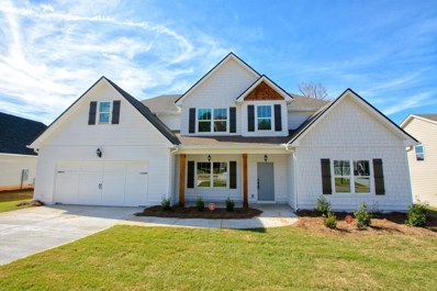785 Tucker Trail, Bremen, GA 30110 - MLS#: 6049154