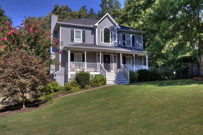 25 Bramblewood Pt, Cartersville, GA 30120 - MLS#: 6049202