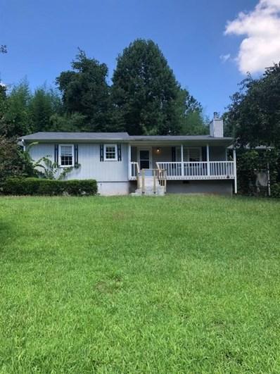 75 N Lakeside Dr, Ellenwood, GA 30294 - MLS#: 6049213