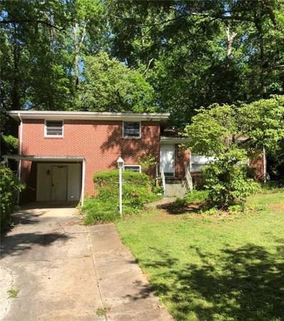 1862 Don Juan Ln, Decatur, GA 30032 - MLS#: 6049233