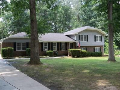 1765 Berkshire Cts, Snellville, GA 30078 - MLS#: 6049251