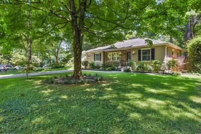 967 Lindridge Dr NE, Atlanta, GA 30324 - MLS#: 6049291