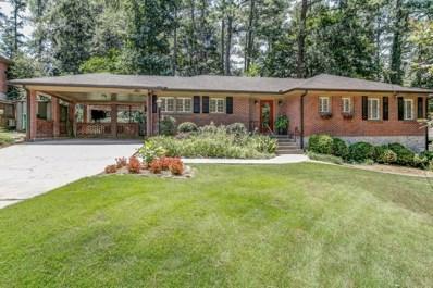 2602 Tanglewood Rd, Decatur, GA 30033 - MLS#: 6049293
