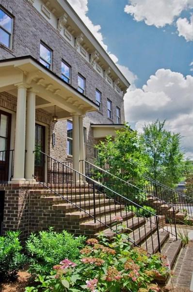 1222 Virginia Cts NE, Atlanta, GA 30306 - MLS#: 6049310