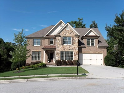 3205 Sable Ridge Dr NE, Buford, GA 30519 - MLS#: 6049338