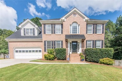 1825 Lisa Springs Dr, Snellville, GA 30078 - MLS#: 6049346