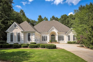 6605 Chelsea Gardens Way, Cumming, GA 30040 - MLS#: 6049382