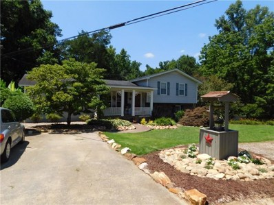 55 Nickel Rd, Jasper, GA 30143 - MLS#: 6049402