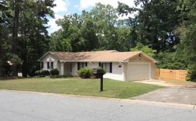 1001 Strawberry Ln, Ellenwood, GA 30294 - MLS#: 6049409