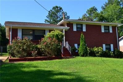 3248 Tulip Dr, Decatur, GA 30032 - MLS#: 6049457
