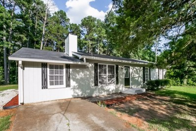 3982 Leisure Cts SE, Conyers, GA 30013 - MLS#: 6049540