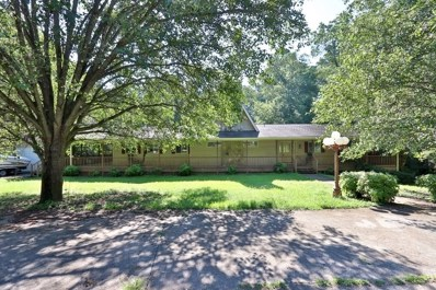 4440 Old Grogan Rd NW, Acworth, GA 30101 - MLS#: 6049543