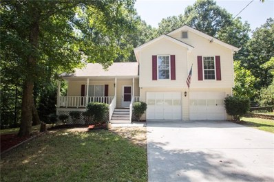 2835 Williams Farm Dr, Dacula, GA 30019 - MLS#: 6049551