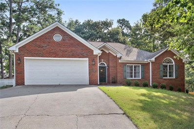 22 Vineyard Way, White, GA 30184 - MLS#: 6049552
