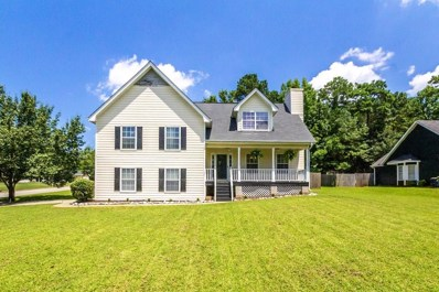 121 Chariot Dr, Griffin, GA 30224 - MLS#: 6049591