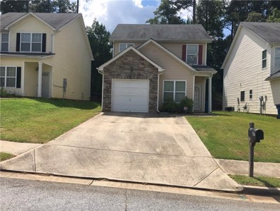 7745 Newbury Dr, Jonesboro, GA 30236 - MLS#: 6049657