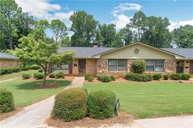 3353 Stonecrest Cts, Atlanta, GA 30341 - MLS#: 6049658