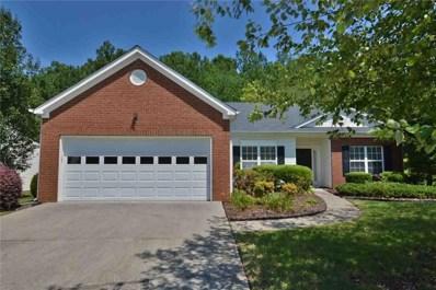 5755 Stephens Mill Dr, Sugar Hill, GA 30518 - MLS#: 6049672