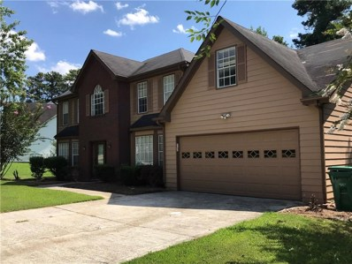1483 Windfield Gln, Stone Mountain, GA 30088 - MLS#: 6049691