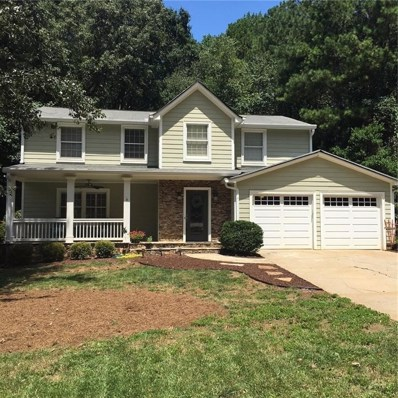 270 Roswell Farms Rd, Roswell, GA 30075 - MLS#: 6049717